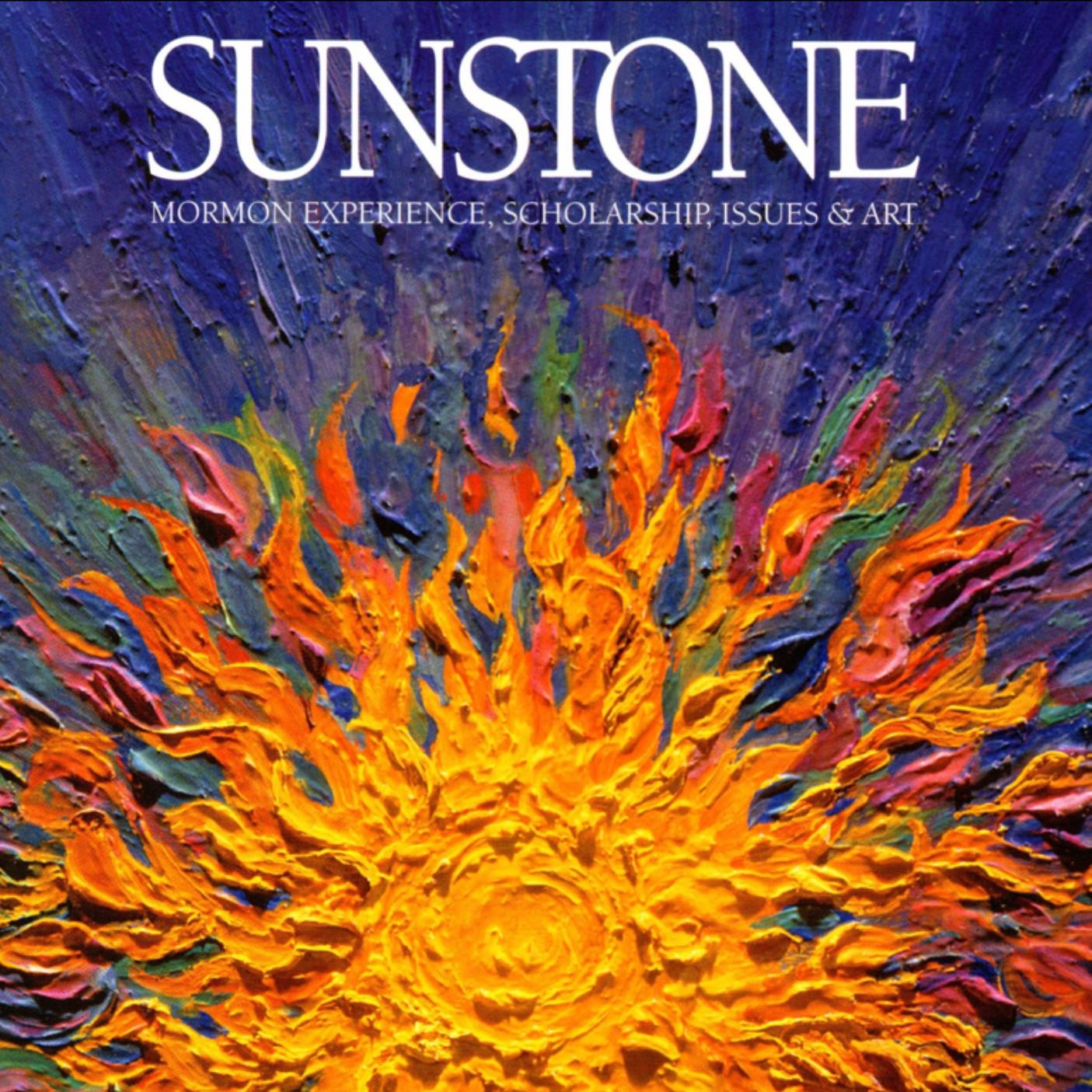 Sunstone Institute Podcast – Sunstone Magazine
