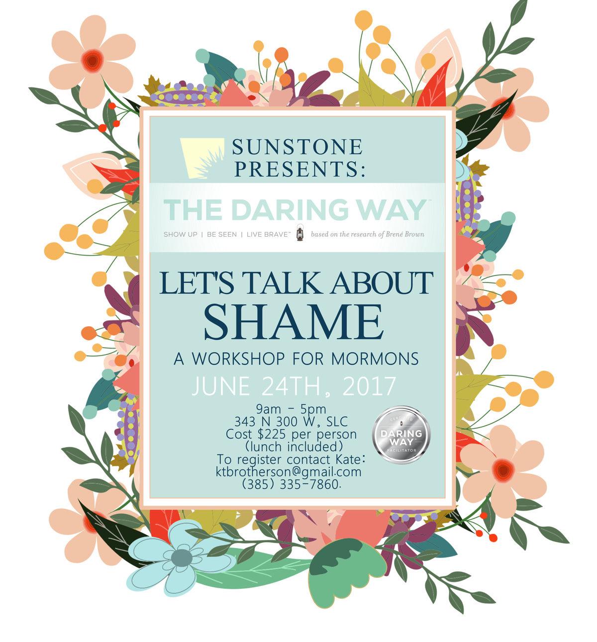 Past Events And Symposia Sunstone Magazine
